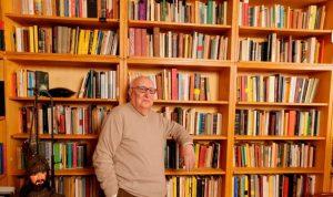 وفاة الكاتب الايطالي العالمي أندريا كاميليري