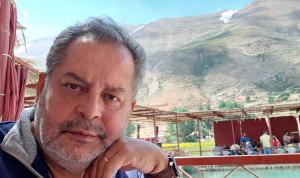 أسعد رشدان: أطفالٌ يحكموننا