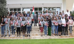 عون: لبنان هو البلد الديموقراطي الاول