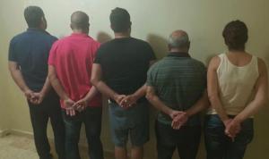 إحباط مُخطط عصابة لتهريب حشيشة الكيف من لبنان الى ليبيا