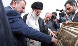 """رهان """"حماس"""" على إيران يثير جدلًا واسعًا (بقلم أحمد محمود)"""