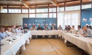 """توصيات خلوة """"لبنان القوي"""" لدعم القطاع الزراعي"""