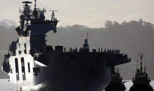 بريطانيا سترسل مزيدا من القوات إلى الخليج