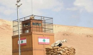 شنكلر في بيروت لاستكمال ترسيم الحدود بين لبنان وإسرائيل