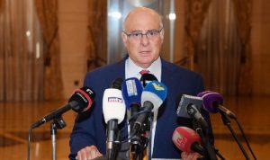 أبو سليمان: لبنان لجأ الى صندوق النقد عام 2007 فلماذا التهويل اليوم؟