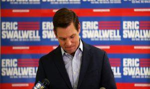 انسحاب أول مرشح ديمقراطي من السباق الرئاسي الأميركي