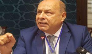 افرام: على لبنان أن يكون مهيئاً للعب دور أوسع