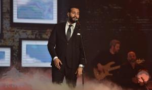 جورج نعمة: رسالتي المساهمة في رفع مستوى الفنّ اللبناني