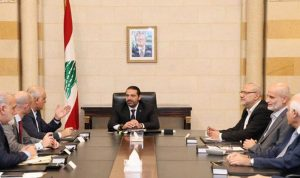 الحريري يتجه لعقد جلسة حكومية بمعزل عن قضية «المجلس العدلي»: