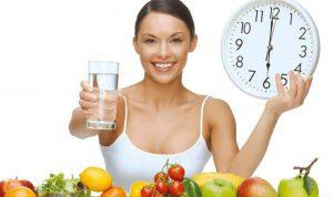 حمية 16:8… لخسارة الوزن بجهود أقلّ