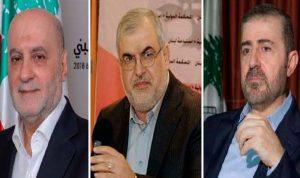 واشنطن تحذر الدولة اللبنانية!
