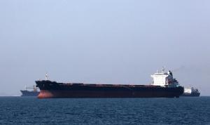 السعودية تفرج عن ناقلة نفط إيرانية