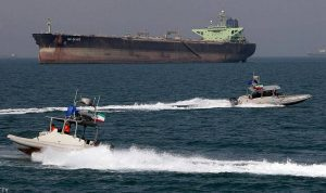 من القوارب إلى اليورانيوم.. تصعيد إيراني