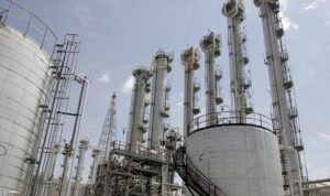 إيران تنفذ تهديدها.. وتعيد العمل بمفاعل أراك للماء الثقيل