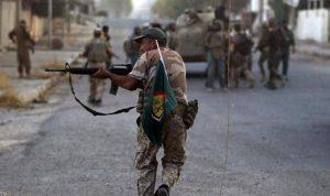 عقوبات أميركية على قادة ميليشيات عراقية مرتبطة بإيران