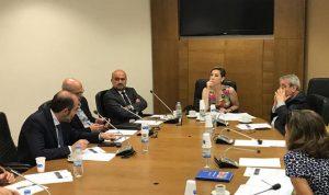 هيئة تنفيذ خطة التنمية المستدامة تقرّ خطة عملها