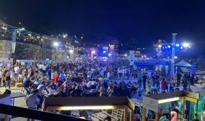 افتتاح مهرجان النبيذ في جبيل …