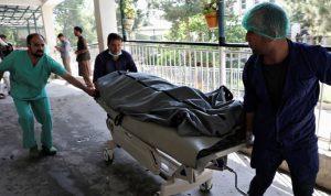 مقتل 12 شخصا بـ3 انفجارات في كابول