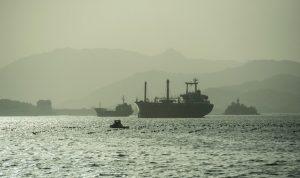كوريا الشمالية تفرج عن سفينة صيد روسية محتجزة