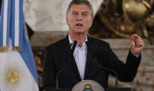 """الأرجنتين تتجه لتصنيف """"حزب الله"""" منظمة """"ارهابية"""""""