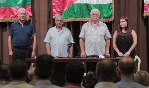 أسامة سعد طالب بوقف إجراءات وزارة العمل