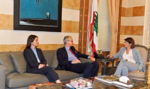 إصلاح قانون الانتخابات بين الحسن وبعثة الاتحاد الأوروبي