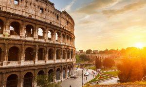 إصابة كاردينال في روما بفيروس كورونا
