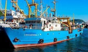 السفارة الروسية تعلق على احتجاز سفينة في كوريا الشمالية