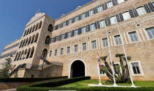اجتماع للجنة المكلفة وضع آلية لعودة اللبنانيين.. وهذا ما تم الاتفاق عليه