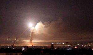 صواريخ الفجر الإسرائيلية.. ماذا ضربت في سوريا؟