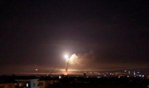 ضربات جوية في شرق سوريا تودي بـ7 مقاتلين موالين لإيران