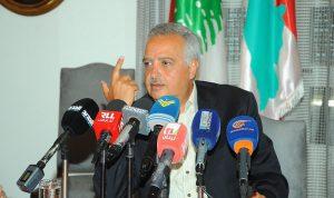 أرسلان يستخدم «الفيتو» لمحاصرة جنبلاط نيابة عن «حزب الله» و«التيار»