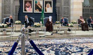 رؤساء الحكومات السابقون في السعودية…