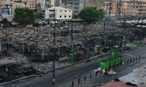 """""""الشرعي"""" ــ طرابلس: التوازن السياسي سيّد الأحكام"""