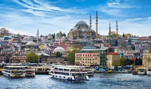 تركيا… تسجيل 3892 إصابة كورونا في 24 ساعة
