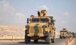 تركيا تستعد لعملية عسكرية قرب الحدود السورية؟