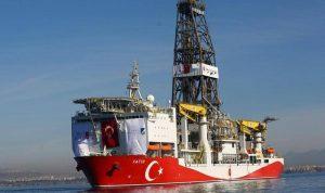 رغم التحذيرات.. تركيا تواصل التنقيب عن الغاز قبالة قبرص