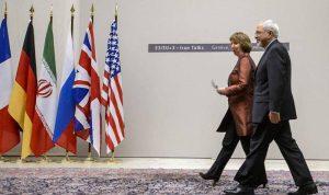 اجتماع جديد في فيينا لبحث الاتفاق النووي