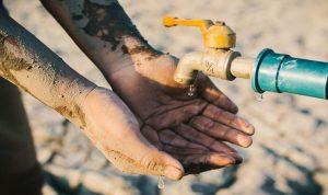دائرة الزهراني: التغذية بالمياه ستنخفض