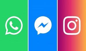 مشاكل تواجه مستخدمي فيسبوك وواتساب وانستغرام!