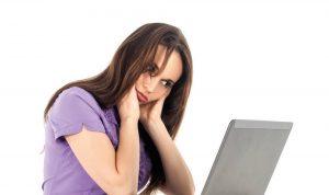 رسائل إلكترونية مزيّفة تستهدف الباحثين عن عمل