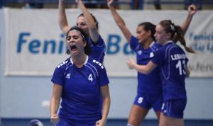 شابات لبنان إلى بطولة العالم في كرة اليد