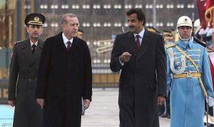 قطر تستعد لسحب استثماراتها من تركيا