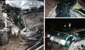 3 جرحى بحادث سير في عكار