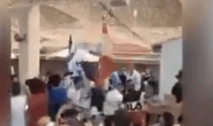 فيديو يثير الجدل: رقصوا بالعلميْن اللبناني والإسرائيلي!