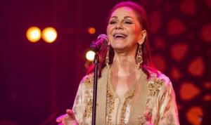 ميادة الحناوي: لهذا السبب ألغيتُ حفلي في لبنان!