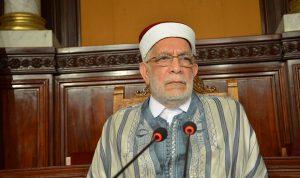 """لأول مرة.. """"النهضة"""" تقدم مرشحا للانتخابات الرئاسية التونسية"""