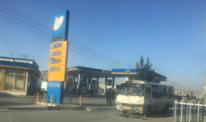 تفجير حافلة لمحطة تلفزيونية أفغانية في كابول