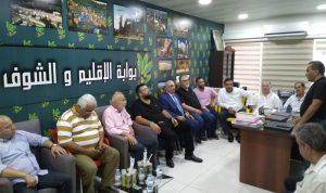 أحمد الحريري: الرئيس الحريري مؤتمن على الطائف ووحدة الحكومة