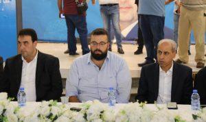 """أحمد الحريري: التكاتف لإنقاذ البلد والاستفادة من """"سيدر"""""""